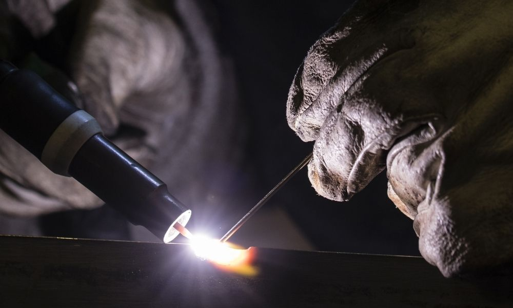What TIG Welding Rods You Should Use