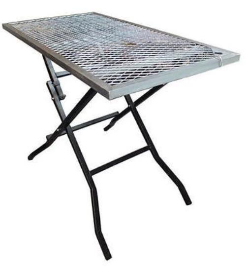 Norstar Folding Welding Table N440003