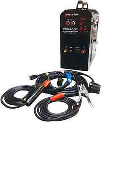 REFURBISHED Coplay Norstar T200 Tig welder AC/DC ACDC Dual voltage input
