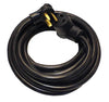 Coplay-Norstar Heavy Duty 230V, 25' Extension Cord MIG TIG PLASMA