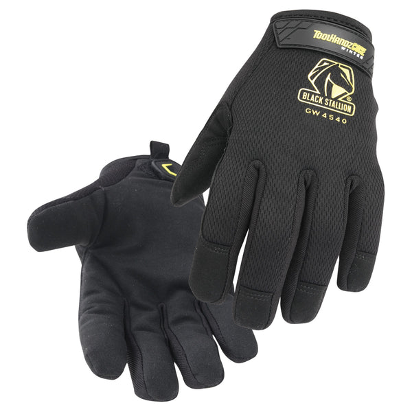 ToolHandz CORE Multiuse Winter Mechanics Glove, Size Large