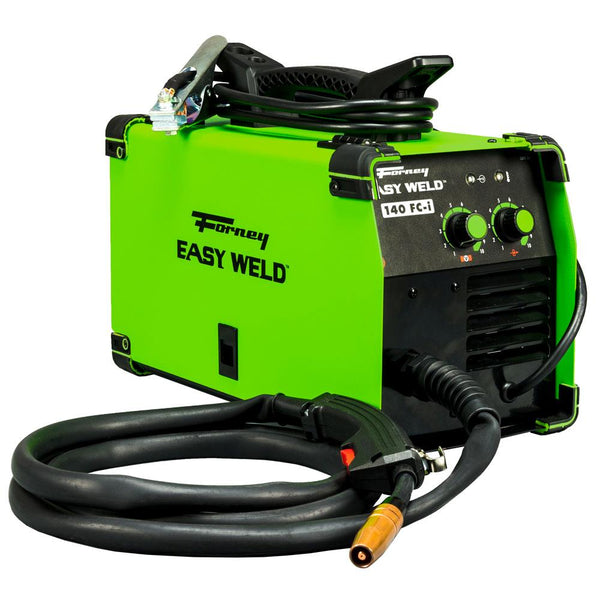 Forney Easy Weld 140 FC-i MIG Machine