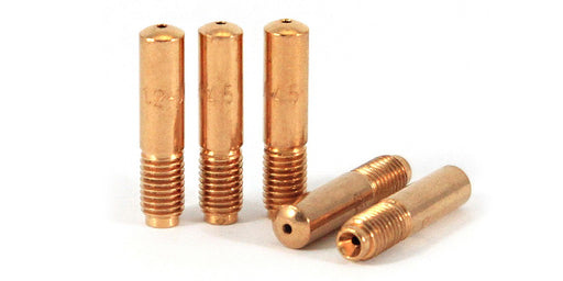 000-069 .045 Miller Style contact tip package of 25