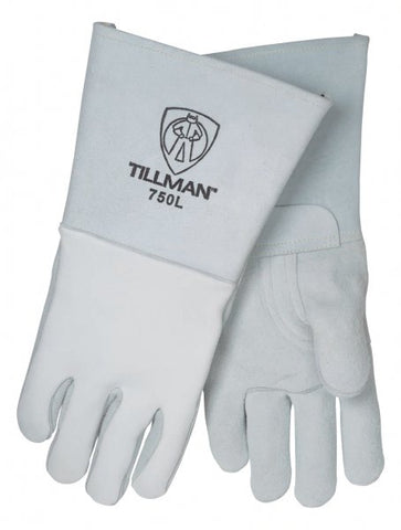 New: John Tillman 750 Welding Glove