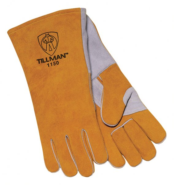 John Tillman 1150 series stick welding gloves