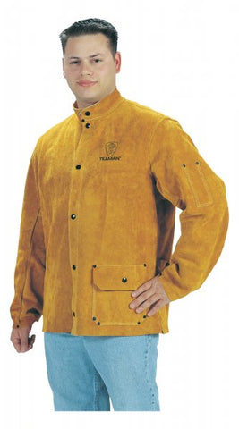 "NEW: John Tillman 3280 Heavyweight 30"" Jacket"