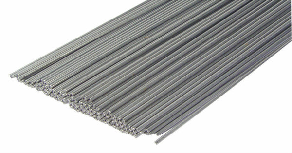"ER308L 1/8"" x 36"" 1-Lb Stainless Steel TIG Welding Filler Rod 1-Lb BEST PRICE!"