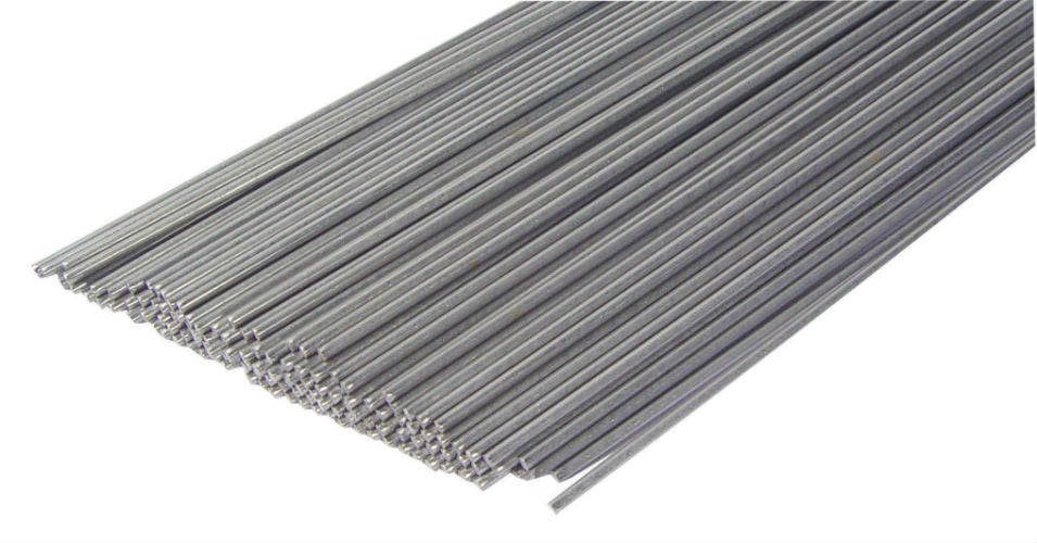 "ER309L 5-Lb Stainless Steel 36"" TIG Welding Filler Rod 