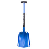 Snow Joe ATJ401M-SJB Compact Utility Shovel | 32-Inch | Aluminum | 3-Piece Smart Lock