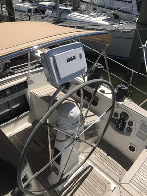 Nautor Swan 51: B&G Upgrade