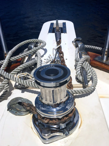 Marine Electrioncs, Marine Electrical, Marine Winches, Sailing Winches, Windlass, Maxwell, Lewmar