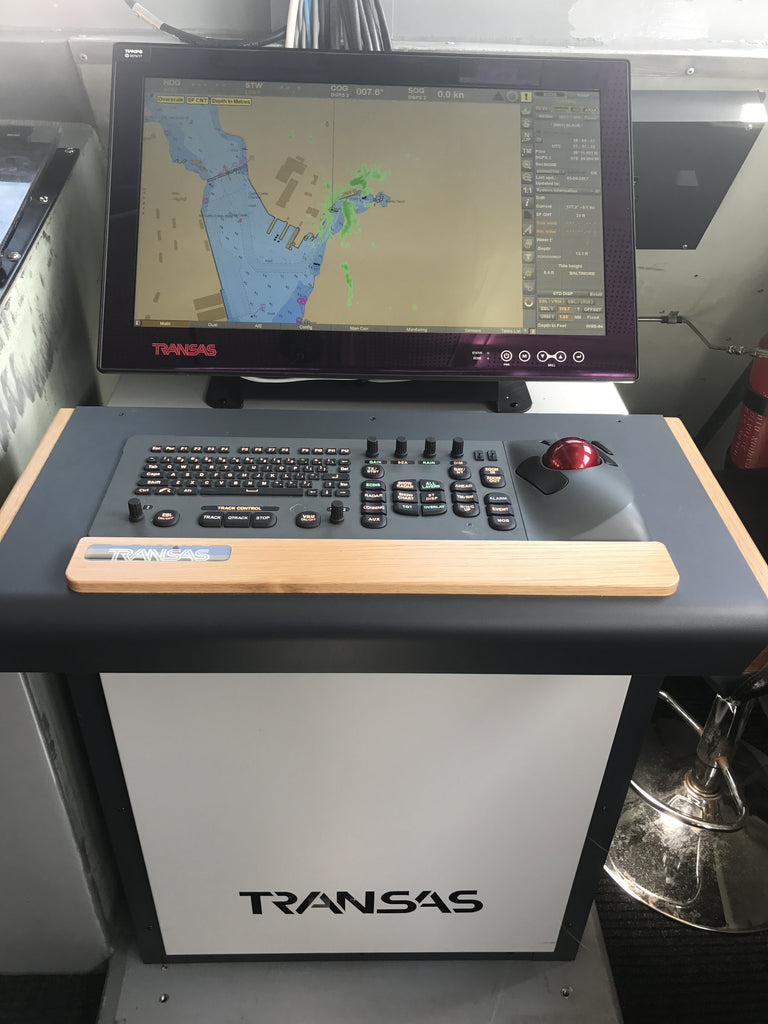 Transas Navi Sailor 4000 ECDIS