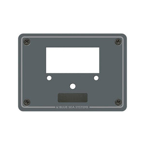 "Blue Sea 8013 Mounting Panel For (1) 2-3-4"" Meter"