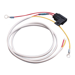 Maretron Battery Harness w-Fuse f-DCM100