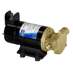 Jabsco Light Duty Reversible Diesel Transfer Pump