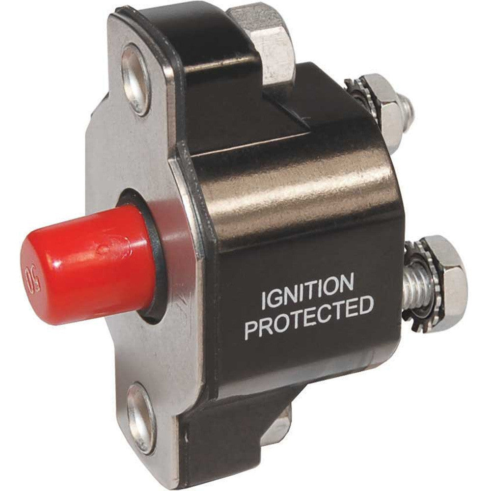 Products Tagged Electrical Circuit Breakers Marine Electric Blue Sea 2138 Medium Duty Push Button Reset Only 15a