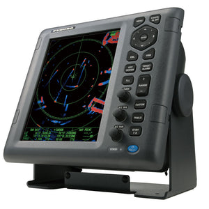 "Furuno 1835 4kW 10.4"" LCD Color Radar w-24"" Dome & 15M Cable"