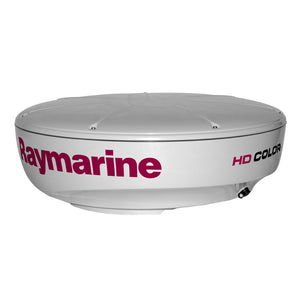 "Raymarine RD424HD 4kw 24"" HD Digital Radome (no cable)"