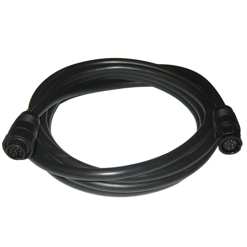 Lowrance Marine Electric Systems 7 Pin Wiring Diagram For A Transducer 10ex Blk 9 Extension Cable F Lss 1 Or
