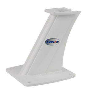 "Edson Vision Mount 12"" Aft Angled Heavy Duty - Open Array"