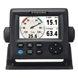 "Furuno RD33 4.3"" Color LCD Navigational Data Organizer"