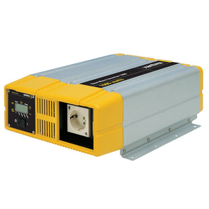 Xantrex PROsine™ International 1800I Schuko Outlet Power Inverter - 1800W - 12VDC/230VAC