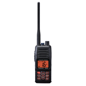 Standard Horizon HX400IS Handheld VHF - Intrinsically Safe