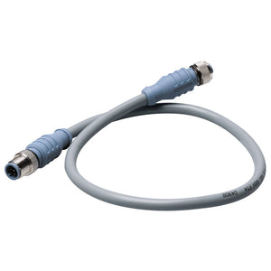Maretron Mid Double-Ended Cordset - 2 Meter - Gray