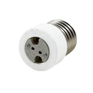 Lunasea LED Adapter Converts E26 Base to G4 or MR16
