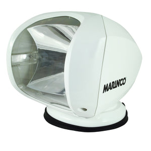 Marinco SPL-12W Wireless Spot Light - 100W - 12/24V - White