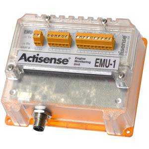 Actisense Engine Management Unit Analog