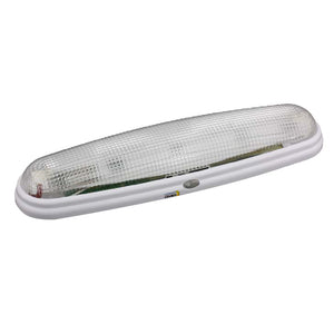 Lunasea High Output LED Utility Light w-Built In Switch - White