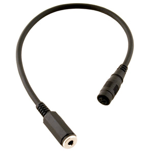 Icom Cloning Cable Adapter f-M72, M73 & M92D