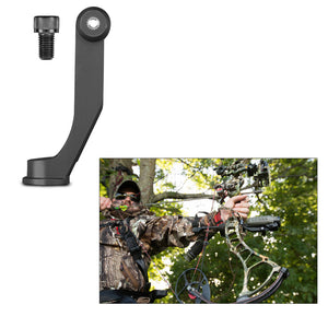 Garmin Archery-Bow Mount f-VIRB Action Camera