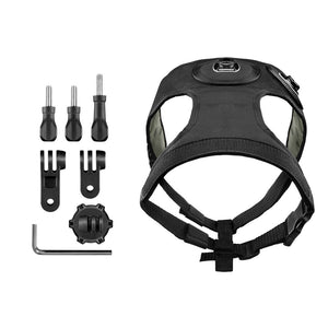 Garmin Dog Harness f/VIRB X/XE - Short