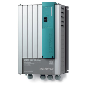 Matervolt Mass Sine Wave Inverter 12-800 (230V-50Hz)