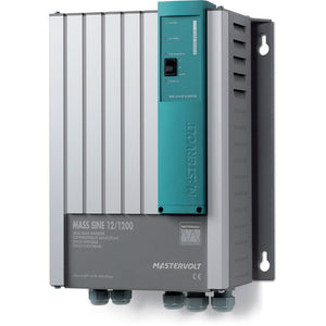 Mastervolt Mass Sine Wave Inverter 12-1200 (230V-50Hz)