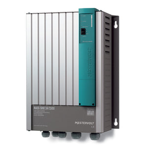 Mastervolt Mass Sine Wave Inverter 24/2500 (230V/50Hz)