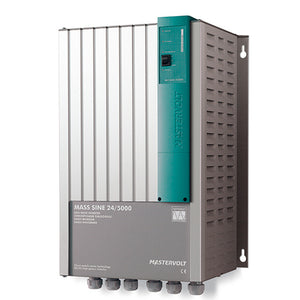 Mastervolt Mass Sine Wave Inverter 24-5000 (230V-50Hz)