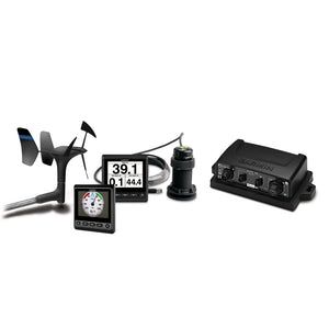 Garmin GMI/GNX Wired Sail Pack 52 w/DST800