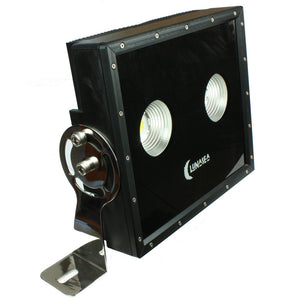 Lunasea Commercial Floodlight Dual LED 24,000 Lumens