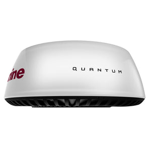 Raymarine Quantum; Q24C Radome w/Wi-Fi & Ethernet - 10M Power Cable Included