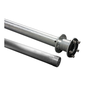 Maretron SAE 5-Bolt Pattern Focus Tube w-Dead Band Eliminator
