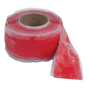 "Ancor Repair Tape - 1"" x 10' - Red"