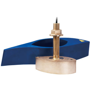 Navico XSONIC B275LH-W Bronze TH Transducer - 9 Pin