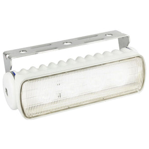 Hella Marine Sea Hawk-R LED Floodlight - White LED-White Housing