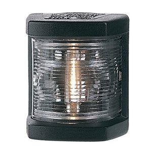 Hella Marine Masthead Navigation Lamp- Incandescent - 2nm - Black Housing - 12V