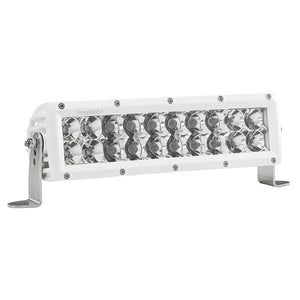 "RIGID Industries E-Series PRO 10"" Spot-Flood Combo LED - White"