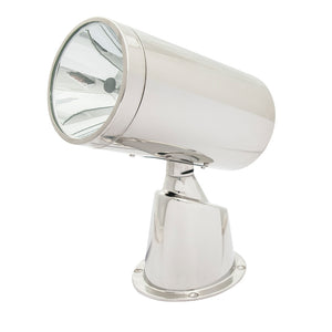 Marinco Wireless Stainless Steel Spotlight/Floodlight - No Remote