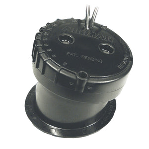 Navico XSONIC P79 Adjustable 200/50kHz Plastic In-Hull Transducer - 9-Pin